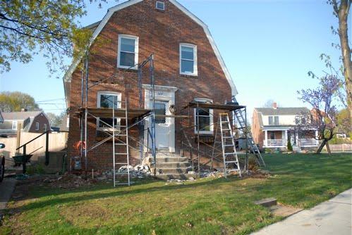 Duplex scaffold